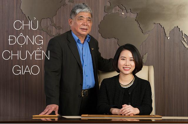 Chân dung bà chủ chuỗi khách sạn lớn nhất Đông Nam Á - ái nữ của đại gia Lê Thanh Thản - Ảnh 2.