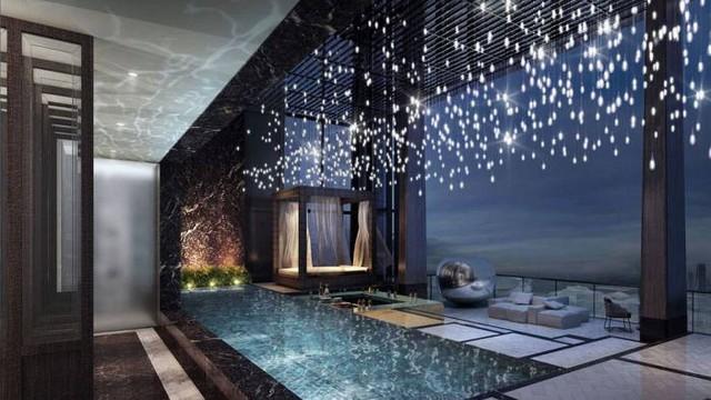 Tỷ phú Anh mua căn hộ đắt nhất Singapore trị giá 80 triệu USD - Ảnh 1.