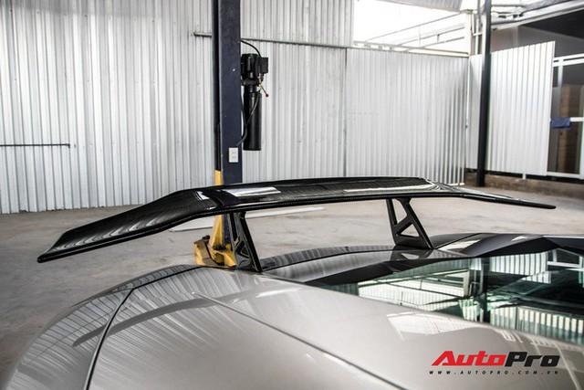 Đánh giá nhanh Lamborghini Aventador độ DMC - xế cưng một thời của doanh nhân Đặng Lê Nguyên Vũ - Ảnh 14.