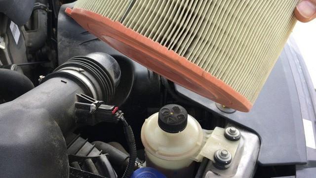 Những quan niệm sai lầm về việc tiết kiệm xăng cho ô tô - Ảnh 2.