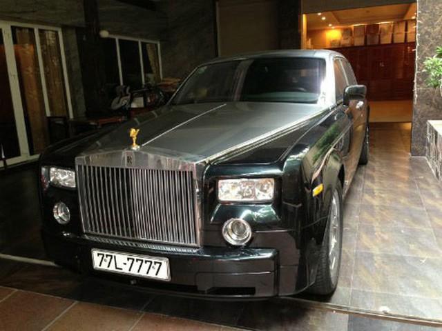 Đại gia điếu cày Lê Thanh Thản bị khởi tố: Nhìn lại vận đen của những chiếc Rolls-Royce triệu đô - Ảnh 4.