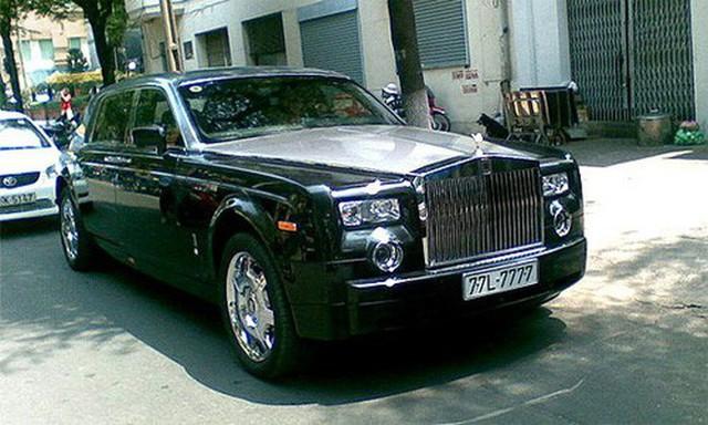 Đại gia điếu cày Lê Thanh Thản bị khởi tố: Nhìn lại vận đen của những chiếc Rolls-Royce triệu đô - Ảnh 5.