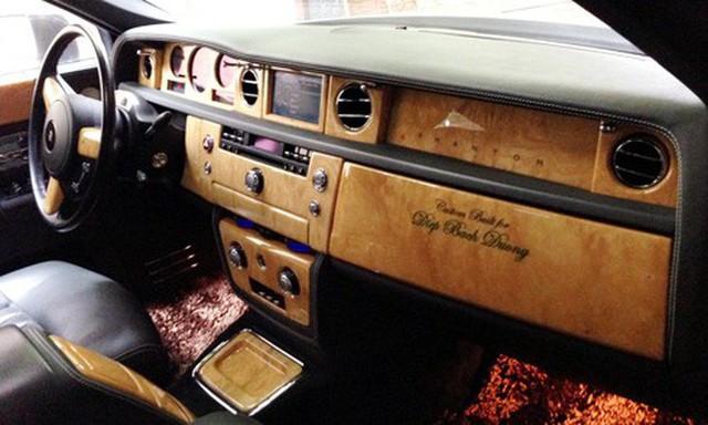 Đại gia điếu cày Lê Thanh Thản bị khởi tố: Nhìn lại vận đen của những chiếc Rolls-Royce triệu đô - Ảnh 6.