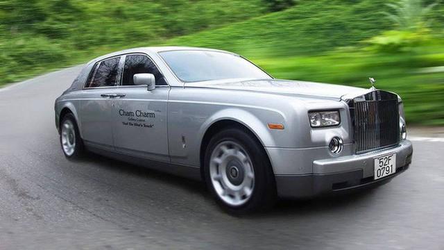 Đại gia điếu cày Lê Thanh Thản bị khởi tố: Nhìn lại vận đen của những chiếc Rolls-Royce triệu đô - Ảnh 8.