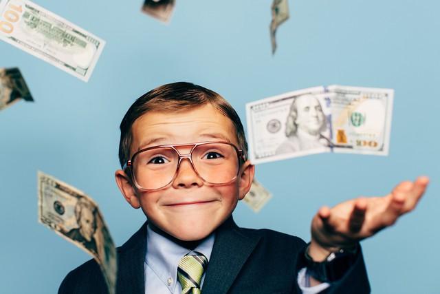 Phát hiện chấn động từ nghiên cứu kéo dài 30 năm: Muốn con cái có lương cao, vị trí tốt ở tuổi 30, cha mẹ hãy rèn trẻ tính cách này ngay khi còn bé - Ảnh 1.