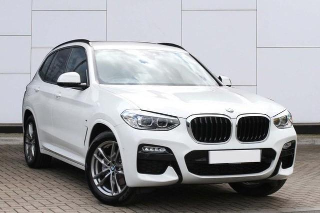 BMW X3 2019 về Việt Nam, đại lý tiết lộ giá tăng nửa tỷ đồng, cao gấp rưỡi Mercedes-Benz GLC - Ảnh 2.