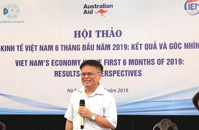 TS Nguyễn Đình Cung: Tiền của mình mà cứ đưa cho người khác - Ảnh 1.