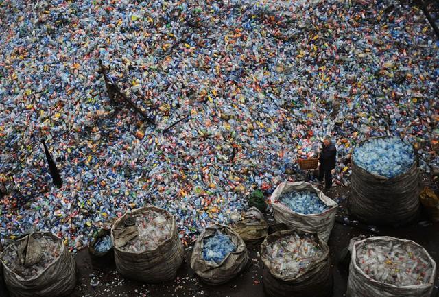 2 tỷ tấn rác thải và bài toán đau đầu ám ảnh các nước giàu - Ảnh 2.