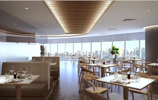 Chiêm ngưỡng tháp văn phòng hiện đại bậc nhất Hà Nội - Ảnh 9.