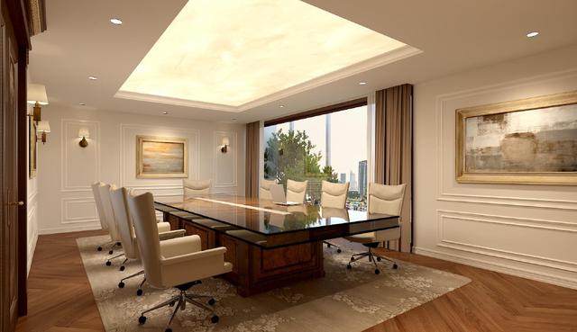 Chiêm ngưỡng tháp văn phòng hiện đại bậc nhất Hà Nội - Ảnh 7.