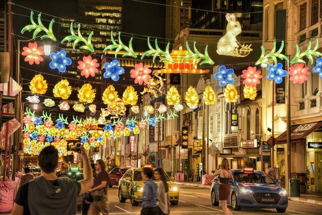 Nền kinh tế internet của châu Á đang bùng nổ, Việt Nam cũng bắt đầu chấp nhận rủi ro và triển khai những dịch vụ để đáp ứng nhu cầu thị trường, tại sao Singapore vẫn thụt lùi? - Ảnh 3.
