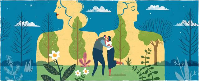 Kết hôn là cuộc khởi nghiệp quan trọng nhất, bản lĩnh thì thành tỷ phú triệu đô, lao đao thì tuổi già phá sản - Ảnh 2.
