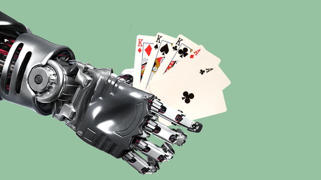 Bằng sức mạnh tính toán siêu phàm, hệ thống AI mới đánh bại cao thủ poker thế giới, kiếm về trung bình 1.000 USD/giờ - Ảnh 1.