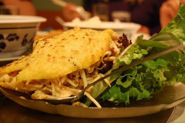 Chuyên trang du lịch uy tín quốc tế nhận định có tận... 11 món ăn Việt Nam ngon không kém gì phở trong mắt du khách nước ngoài - Ảnh 20.