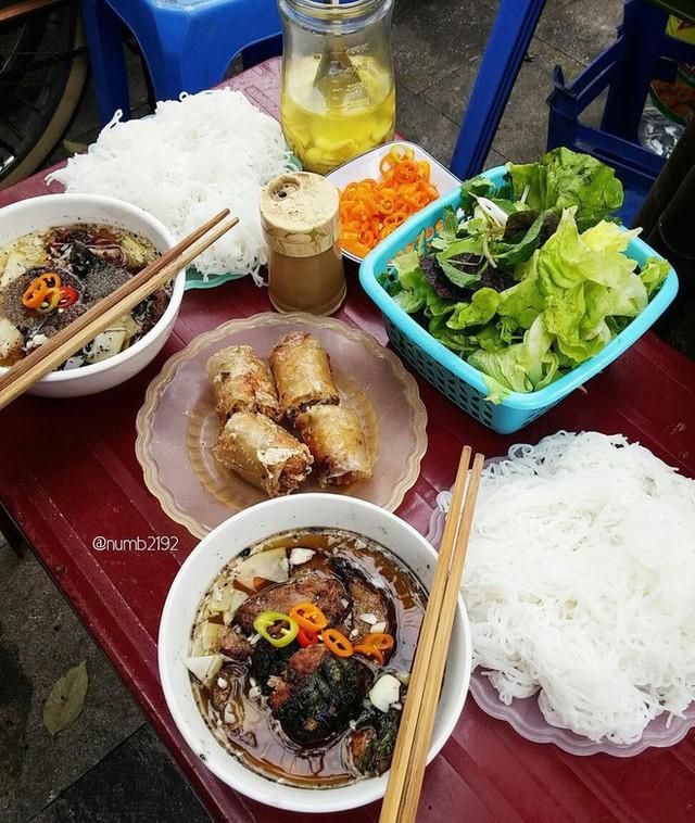 Chuyên trang du lịch uy tín quốc tế nhận định có tận... 11 món ăn Việt Nam ngon không kém gì phở trong mắt du khách nước ngoài - Ảnh 25.
