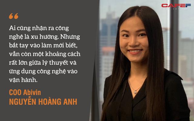 Vì đâu startup non trẻ Abivin được hàng loạt ông lớn từ Tân Cảng, Habeco, Cô gái Hà Lan giao phó bài toán cắt giảm hàng trăm tỷ đồng chi phí logistics? - Ảnh 6.