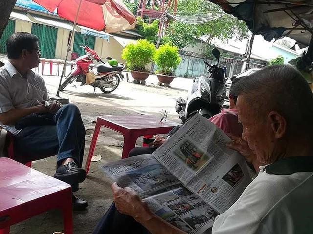 Xây mới chung cư Thanh Đa gần 50 tuổi - Ảnh 2.