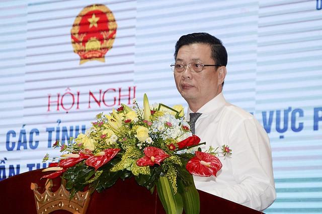 Thủ tướng Chính phủ, Ban Bí thư Trung ương Đảng bổ nhiệm nhân sự 7 cơ quan - Ảnh 1.