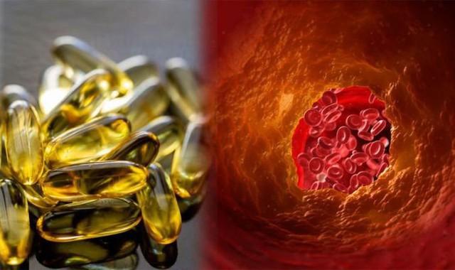Nghiên cứu chứng minh: Dầu cá chính là loại thực phẩm giúp kiểm soát cholesterol vô cùng hiệu quả - Ảnh 1.