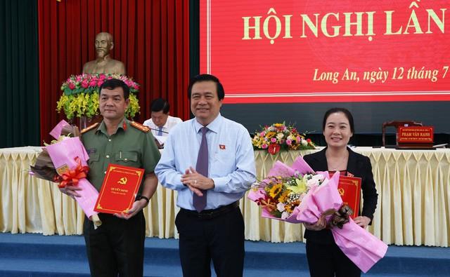 Thủ tướng Chính phủ, Ban Bí thư Trung ương Đảng bổ nhiệm nhân sự 7 cơ quan - Ảnh 3.