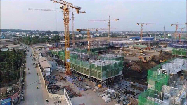 [Đánh Giá Dự Án] 3 dự án chung cư có giá trên dưới 2 tỷ đồng đang được quan tâm nhất khu Đông Sài Gòn - Ảnh 7.