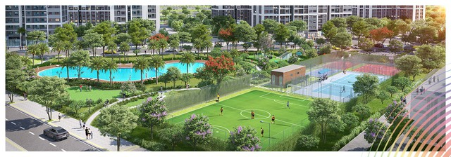 [Đánh Giá Dự Án] 3 dự án chung cư có giá trên dưới 2 tỷ đồng đang được quan tâm nhất khu Đông Sài Gòn - Ảnh 4.