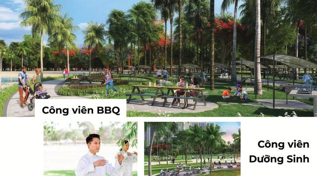 [Đánh Giá Dự Án] 3 dự án chung cư có giá trên dưới 2 tỷ đồng đang được quan tâm nhất khu Đông Sài Gòn - Ảnh 6.