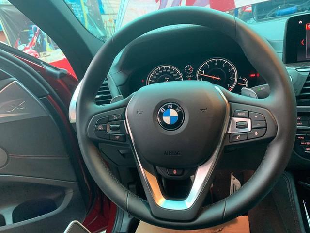 Bất ngờ xuất hiện BMW X4 M40i mạnh nhất, siêu độc tại Việt Nam, giá tính thuế 3,4 tỷ đồng - Ảnh 11.