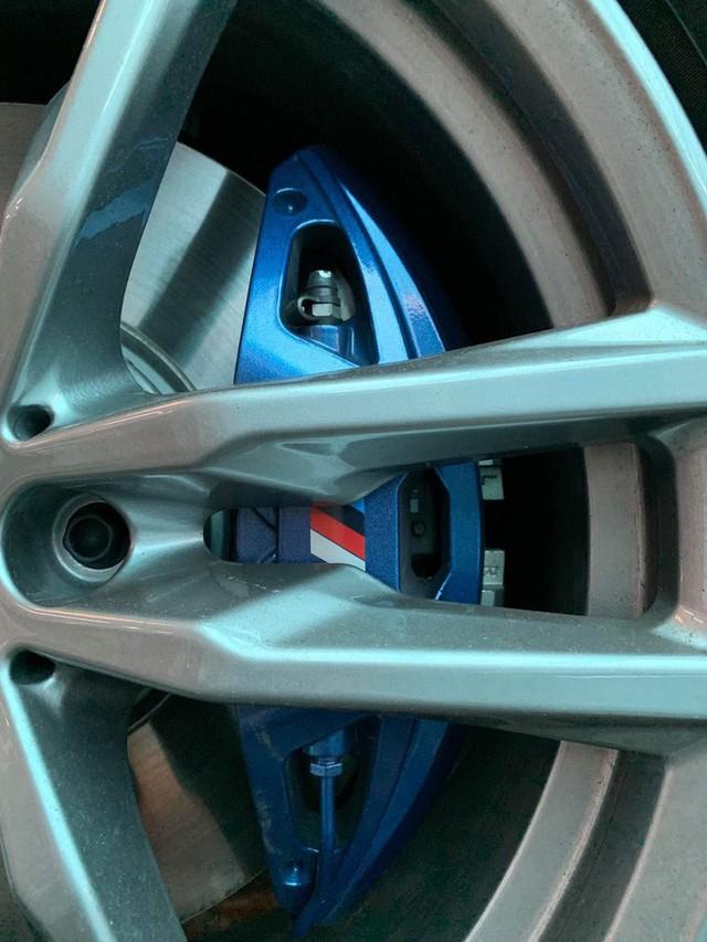 Bất ngờ xuất hiện BMW X4 M40i mạnh nhất, siêu độc tại Việt Nam, giá tính thuế 3,4 tỷ đồng - Ảnh 10.
