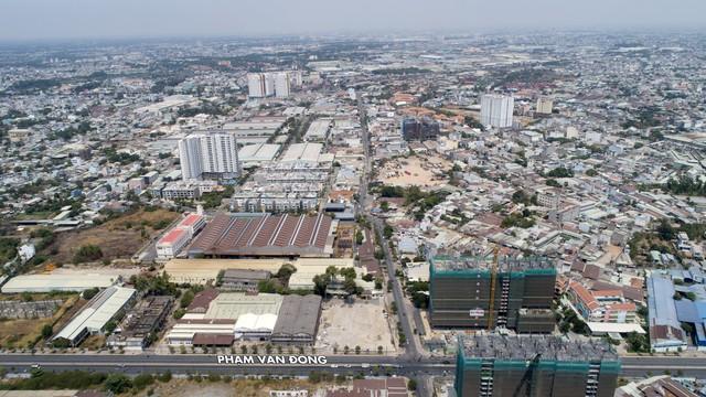 [Đánh Giá Dự Án] 3 dự án chung cư có giá trên dưới 2 tỷ đồng đang được quan tâm nhất khu Đông Sài Gòn - Ảnh 16.