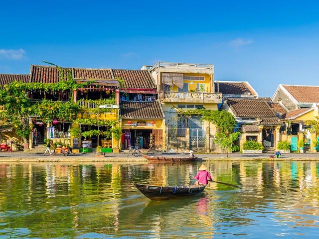 Báo nước ngoài: Là top 1 thành phố tuyệt nhất thế giới, lại được Google vinh danh, Hội An đã chinh phục bạn bè quốc tế nhờ hàng loạt ưu điểm này - Ảnh 1.