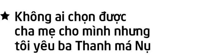 """Trần Uyên Phương: Người ta nói chúng tôi """"trúng số cuộc đời"""", còn ba bảo làm con Dr Thanh may mắn thật nhưng cũng """"bạc phước"""" đấy! - Ảnh 1."""