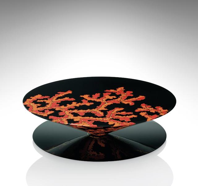 Tác phẩm thủ công đương đại đầu tiên của Đông Nam Á được nhận vào bộ sưu tập của bảo tàng quốc gia Pháp - Ảnh 1.