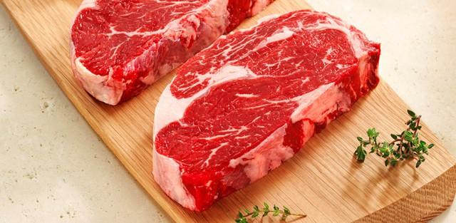 Mỹ và EU đạt được thỏa thuận về nhập khẩu thịt bò - Ảnh 1.