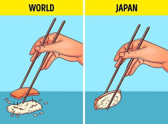 Ngay cả khi du lịch khắp thế giới nhưng bạn chỉ có thể bắt gặp 8 điều này khi đặt chân đến Nhật Bản - Ảnh 9.