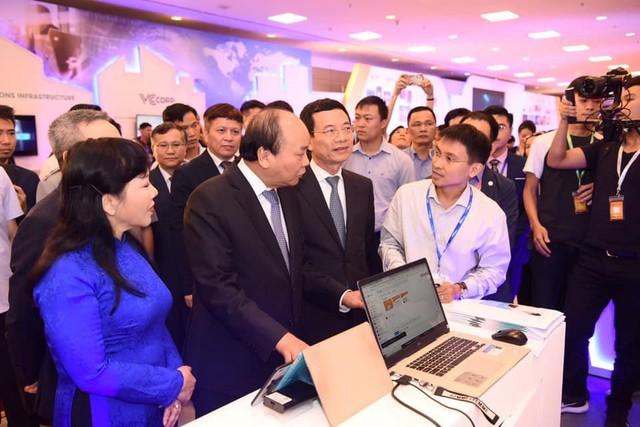 Chính phủ yêu cầu xây dựng chính sách phát triển doanh nghiệp công nghệ theo hướng Make in Việt Nam - Ảnh 1.