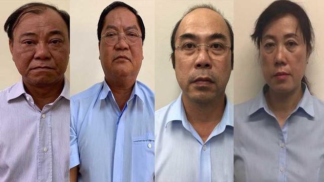 Thu hồi dự án do ông Lê Tấn Hùng chuyển nhượng sai, gây thất thoát - Ảnh 2.