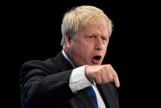 Anh: Nhiều bộ trưởng từ chức nếu ông Boris Johnson trở thành thủ tướng - Ảnh 1.