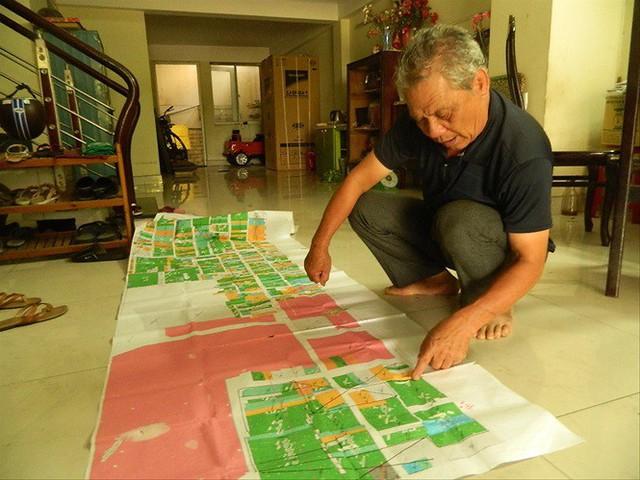 Lộ thêm 10 hộ dân ngoài ranh khu đô thị mới Thủ Thiêm bị giải tỏa - Ảnh 3.