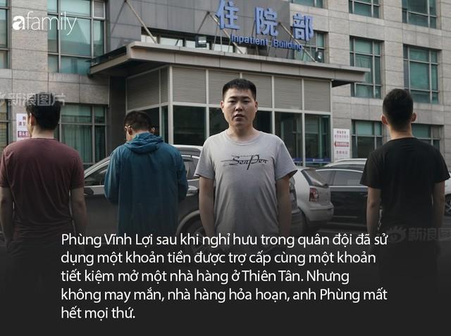 Nghề thử thuốc ở Trung Quốc: Một ngày kiếm được vài triệu đồng nhưng phải đánh đổi cả mạng sống và giá trị nhân văn đằng sau đáng suy ngẫm - Ảnh 5.