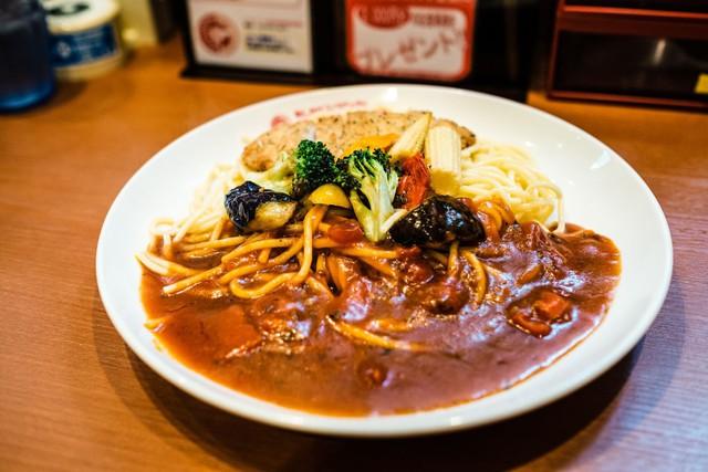 Đi Nhật thì nhất định phải ăn thử mì Ý - nghe tưởng đùa nhưng rất nghiêm túc - Ảnh 5.