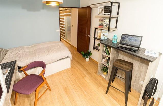 Căn chung cư 2 tầng giá bình dân đẹp mỹ mãn, ai cũng mê - Ảnh 7.