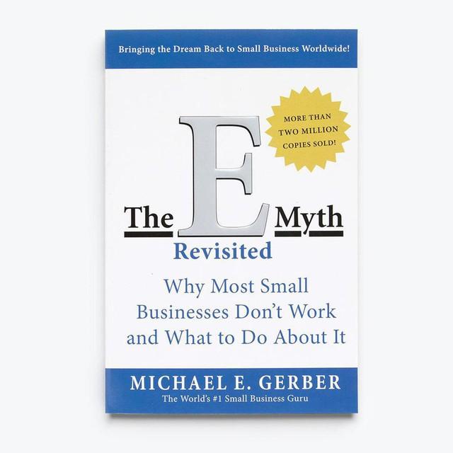Những cuốn sách kinh điển mà độc giả, đặc biệt là các doanh nhân, chủ doanh nghiệp nên nằm lòng - Ảnh 1.