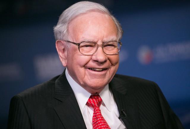 Warren Buffett dặn dò sinh viên: IQ cao cũng chẳng bằng sở hữu phẩm chất này, và đó cũng là điều khác biệt khiến tôi thuê bạn! - Ảnh 1.