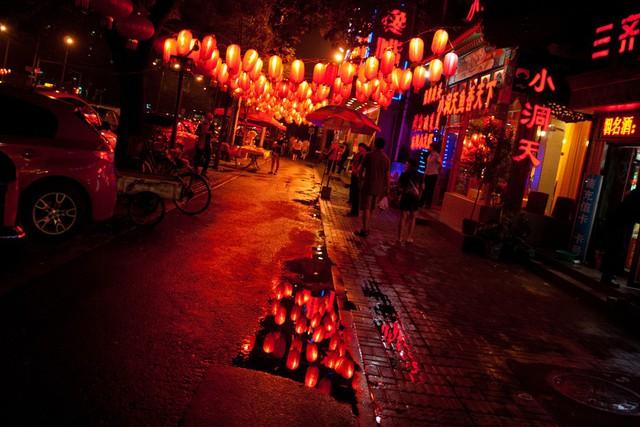 Kinh tế ban đêm đã tồn tại thế nào trong một xã hội gia trưởng như Trung Quốc? - Ảnh 4.