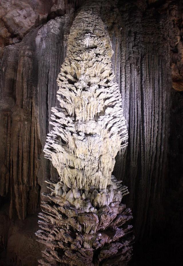 Nóng: Động Thiên Đường ở Quảng Bình được xác lập kỷ lục hang động độc đáo và tráng lệ nhất châu Á - Ảnh 5.