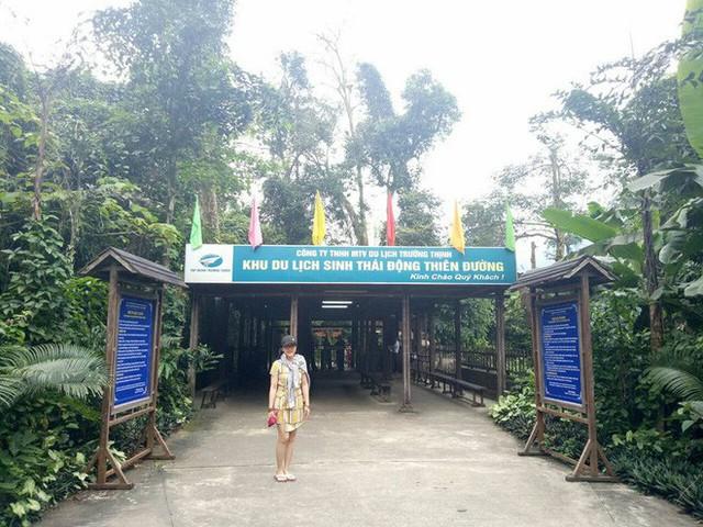 Nóng: Động Thiên Đường ở Quảng Bình được xác lập kỷ lục hang động độc đáo và tráng lệ nhất châu Á - Ảnh 10.