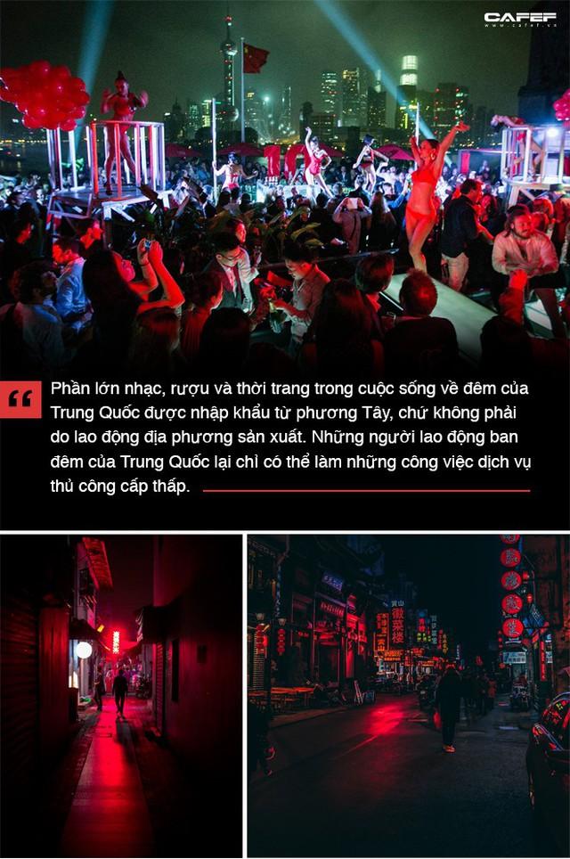 """Chính phủ Trung Quốc """"đối xử"""" với kinh tế ban đêm ra sao? - Ảnh 3."""