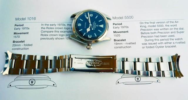 7 lưu ý quý ông cần nhớ khi mua đồng hồ Rolex vintage: Nhiều tiền xài đúng chỗ, xa xỉ hưởng đúng cách  - Ảnh 1.