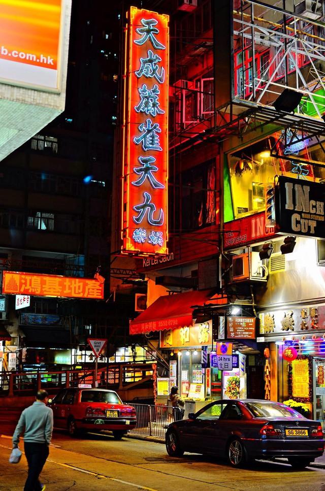 """Chính phủ Trung Quốc """"đối xử"""" với kinh tế ban đêm ra sao? - Ảnh 6."""